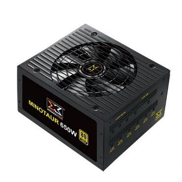 Fuente de Poder Xigmatek Minotaur 850W 80 Plus GoldFull Modular