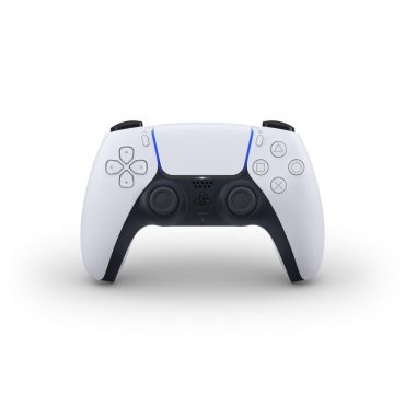 Joystick Inalámbrico Sony Ps5 Dualsense White