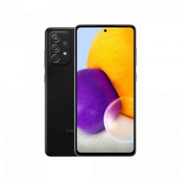 Celular Samsung A72 A725/ds 128gb Black