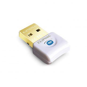 Adaptador Cliptec 959 Bluetooth 4.0 + Edr