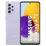 Celular Samsung A72 A725/ds 128gb Violet
