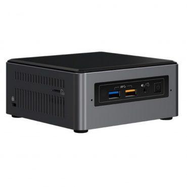 Nuc Intel I5 7260u 7i5bnh