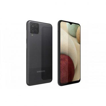 Celular Samsung A12 A125m/ds 64gb Black
