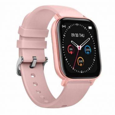 Smartwatch Havit M9006 Pink+pink