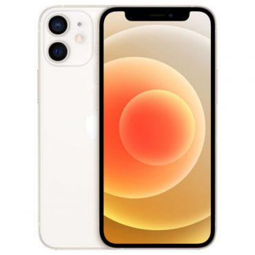 Celular Apple Iphone 12 Mini 128gb White