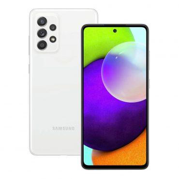 Celular Samsung A72 A725/ds 128gb White