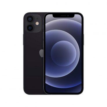 Celular Apple Iphone 12 Mini 128gb Black