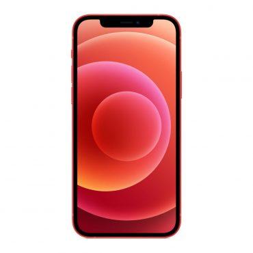Celular Apple Iphone 12 64gb Red