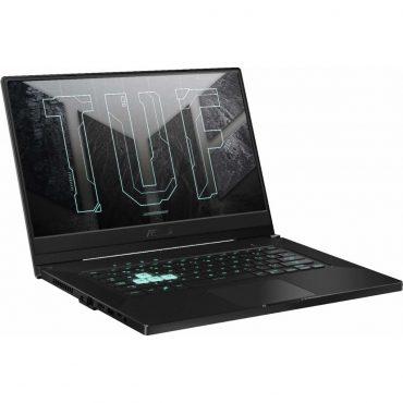 Notebook Asus Tuf Dash Fx516pm I7-11370h W10 R3060