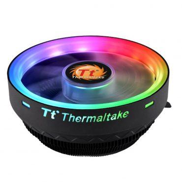 Disipador Cpu Thermaltake Ux 100