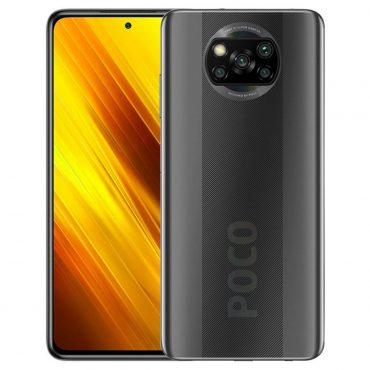Celular Xiaomi Poco X3 Pro/ds 128gb Black