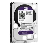 Hdd 3.5″ Wd Purple 1tb Sata3 IntelliPower Rpm