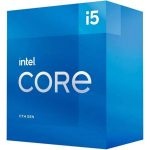 Cpu Intel Core I5 11600k S1200 S/fan 11va G. Box