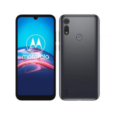 Celular Motorola E6i Xt2053-5/ds 32gb Grey