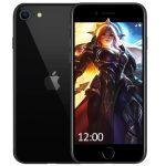 Celular Apple Iphone Se (2020) 64gb Black