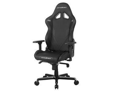 HSI – DXRacer Chair – Black