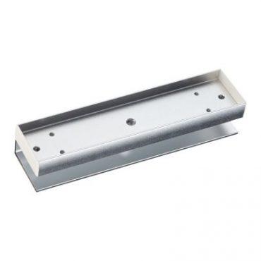 Herraje U p/Cerr. magnético de 350lbs abk-180ul