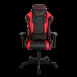 HSI – DXRacer Gaming – Black/Red