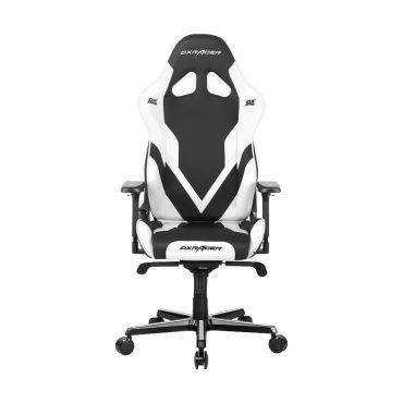 HSI – DXRacer Black/White