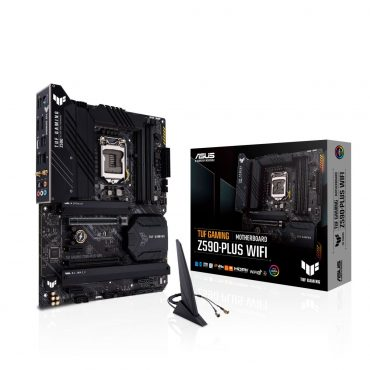 Motherboard Asus Gaming Tuf Z590-plus Wifi
