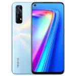 Celular Realme 7 Rmx2155/ds 64gb Mist White