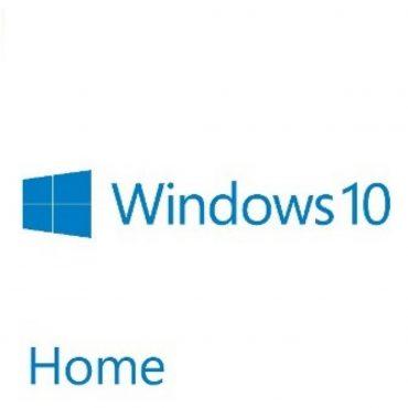 Microsoft Windows 10 Home Oem X64