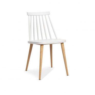 Silla Windsor Blanco Cálido –  P16-90290