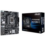 Motherboard Asus H510m-e Prime S1200