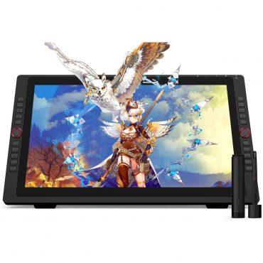 Tableta Digitalizadora C/pant Xp-pen Artist22r Pro