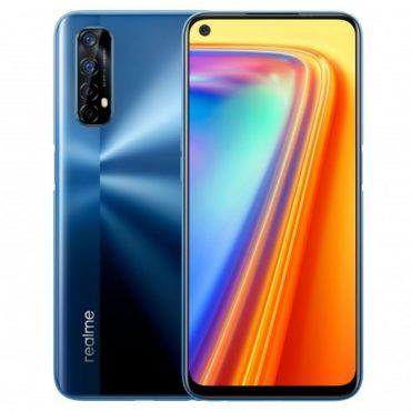 Celular Realme 7 Rmx2155/ds 64gb Mist Blue
