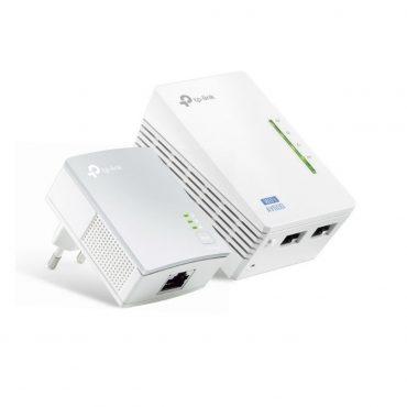 Powerline Ext Tpl Wpa4220kit Wless N V5.0