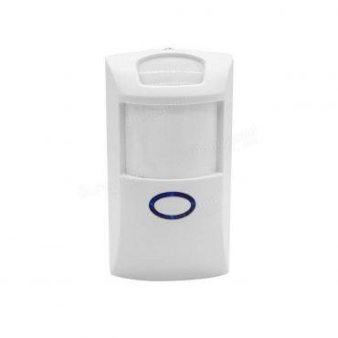 Sonoff Sensor De Movimiento Pir 433 Mhz