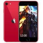 Celular Apple Iphone Se (2020) 64gb Red