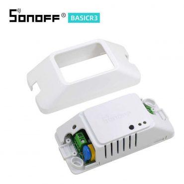 Sonoff Basic R3 100-240 Vac 10a Wifi Modo Diy