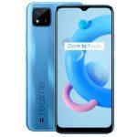 Celular Realme C11 2021-co/ds 32gb Lake Blue