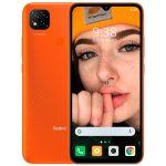 Celular Xiaomi Redmi 9c/ds 64gb Orange