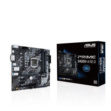Motherboard Asus Prime B460m-a R2.0 S1200