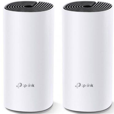 Deco Tpl M4 Wi-fi Ac1200 (2 Pack)
