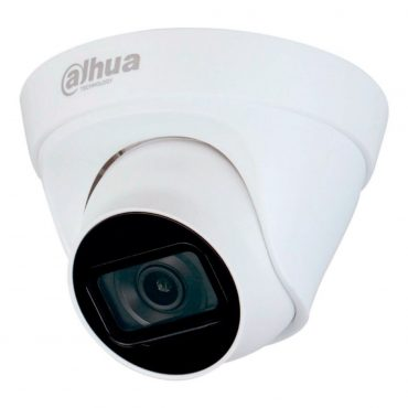 Dahua Domo Ip Hdw1239t1p-led 2.8mm 2mp Luz Blanca