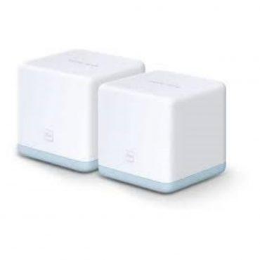 Router Mesh Mercusys Halo S12 2pk Eu 1200mbps Wifi
