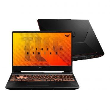 Notebook Gaming Asus 15,6 Ryzen 5 512gb W10 Gtx1660ti