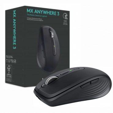 Mouse inalambrico Logitech MX Anywhere