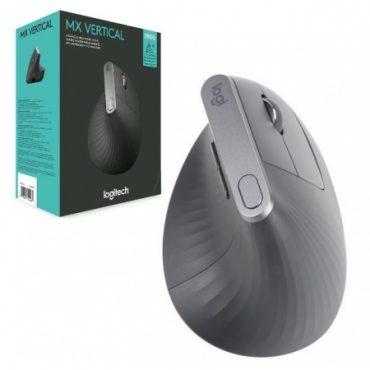 Mouse Logitech MX Vertical