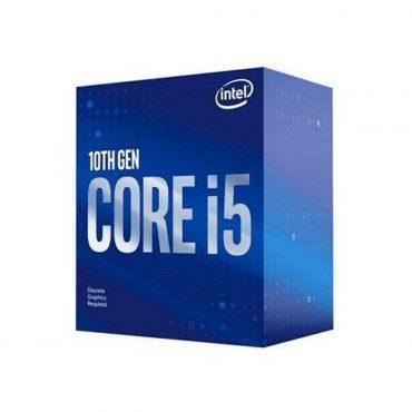 Cpu Intel Core I5 10400 S1200 10ma G. Box