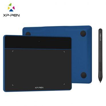 Tableta Digitalizadora Xp-pen Deco Fun L Blue