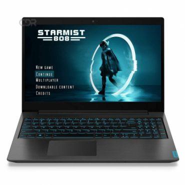 Notebook Gamer Lenovo Core i5 4.1GHz, 8GB, 512GB SSD, 15.6″ FHD, GTX 1650