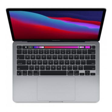 "Apple Macbook Pro M1 Octacore, 8GB, 256GB SSD, 13.3"" Retina"