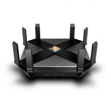 Router Tpl Archer Ax6000 Dual Band 802.11ax Wifi 6