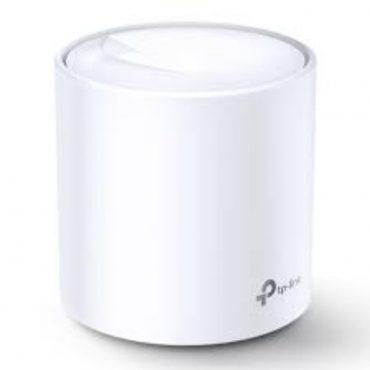Deco Tpl X60 Mesh Ax3000 Wifi 6 Dual Band (1 Pack)