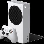 CONSOLA MICROSOFT XBOX SERIES S 512GB ALL DIGITAL